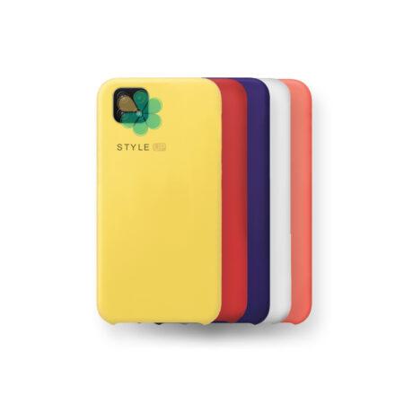 خرید قاب گوشی سامسونگ Samsung Galaxy A22 5G مدل سیلیکونی