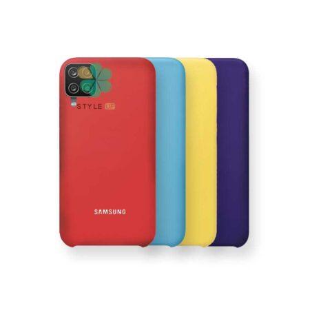 خرید قاب گوشی سامسونگ Samsung Galaxy M32 مدل سیلیکونی