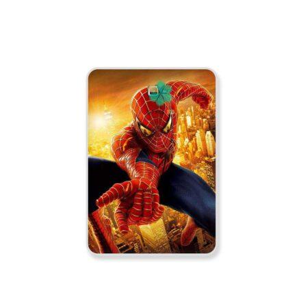 قیمت کاور تبلت سامسونگ Galaxy Tab A 10.1 2016 مدل Spider Man