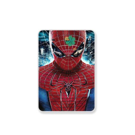 قیمت کاور تبلت سامسونگ Galaxy Tab E 9.6 مدل Spider Man