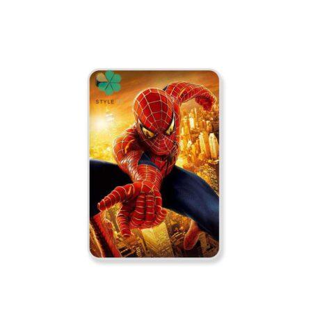 قیمت کاور تبلت سامسونگ Galaxy Tab S6 Lite مدل Spider Man