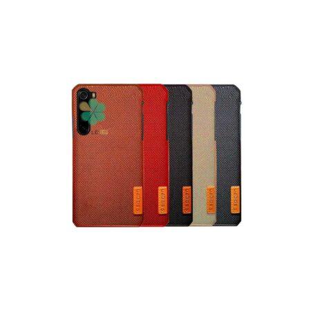 خرید کاور Spigen گوشی شیائومی Xiaomi Redmi Note 8 2021 مدل کنفی