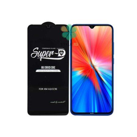قیمت محافظ صفحه گوشی شیائومی Redmi Note 8 2021 تمام صفحه Super D