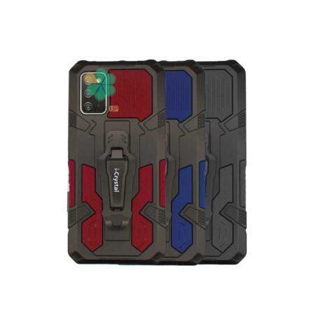 خرید قاب گوشی سامسونگ Galaxy M02s مدل Super Defender