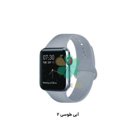 خرید بند سیلیکونی ساعت هوشمند تی 500 پلاس - T500 Plus