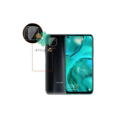 قیمت محافظ گلس لنز دوربین گوشی هواوی Huawei Nova 7i