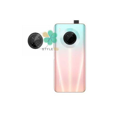 قیمت محافظ گلس لنز دوربین گوشی هواوی Huawei Y9a