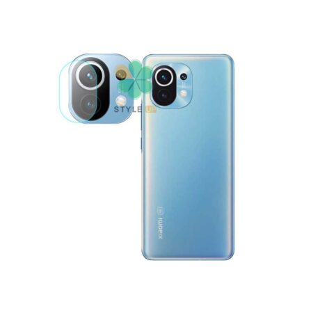 خرید محافظ گلس لنز دوربین گوشی شیائومی Xiaomi Mi 11