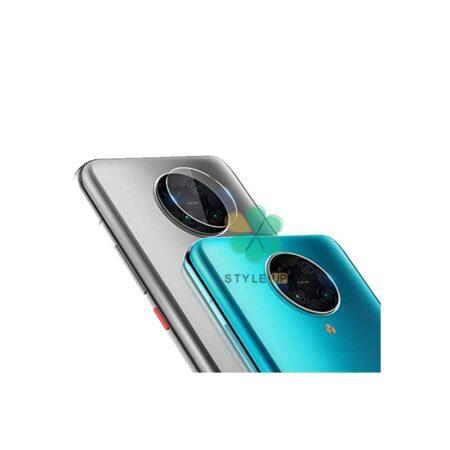 خرید محافظ گلس لنز دوربین گوشی شیائومی Xiaomi Poco F2 Pro