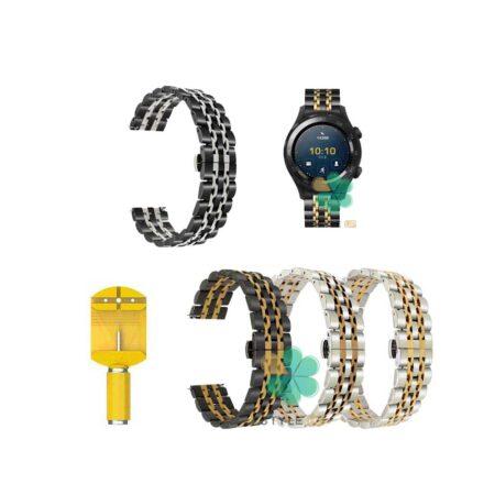 خرید بند استیل ساعت هواوی Huawei Watch 2 Sport مدل Rolex