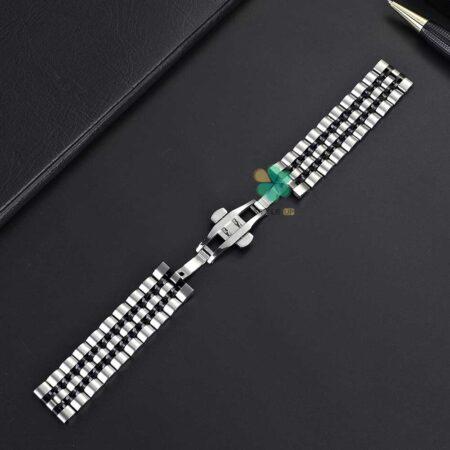 قیمت بند استیل ساعت هواوی Huawei Watch GT 2 46mm مدل Rolex