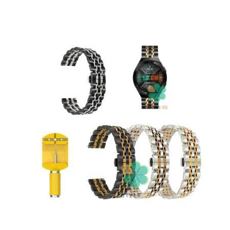 قیمت بند استیل ساعت هواوی واچ Huawei Watch GT 2e مدل Rolex