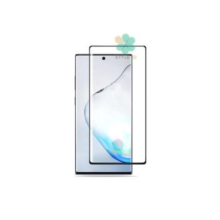 خرید گلس گوشی سامسونگ Galaxy Note 10 تمام صفحه مارک V-LIKE