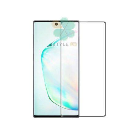 خرید گلس گوشی سامسونگ Galaxy Note 10 Plus تمام صفحه مارک V-LIKE