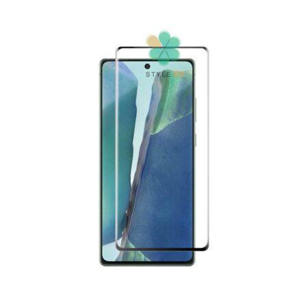 خرید گلس گوشی سامسونگ Galaxy Note 20 تمام صفحه مارک V-LIKE