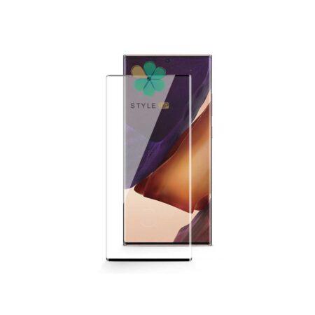 خرید گلس گوشی سامسونگ Galaxy Note 20 Ultra تمام صفحه مارک V-LIKE