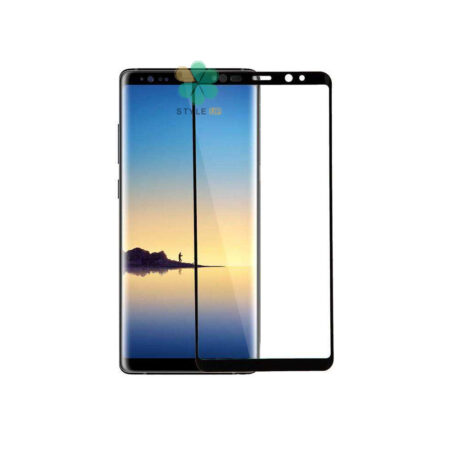 خرید گلس گوشی سامسونگ Galaxy Note 8 تمام صفحه مارک V-LIKE