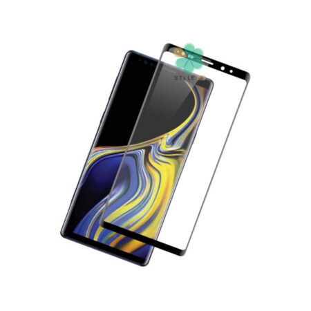 خرید گلس گوشی سامسونگ Galaxy Note 9 تمام صفحه مارک V-LIKE
