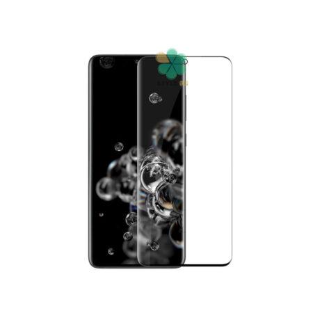خرید گلس گوشی سامسونگ Galaxy S20 Ultra 5G تمام صفحه مارک V-LIKE