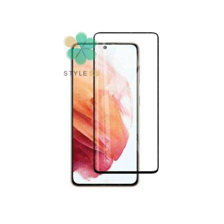 خرید گلس گوشی سامسونگ Galaxy S21 5G تمام صفحه مارک V-LIKE