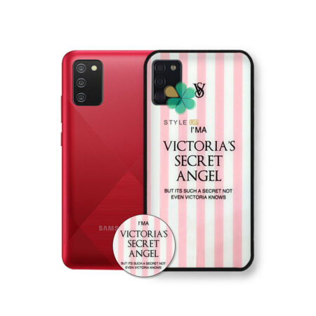 خرید قاب گوشی سامسونگ Galaxy M02s مدل Victoria's Secret