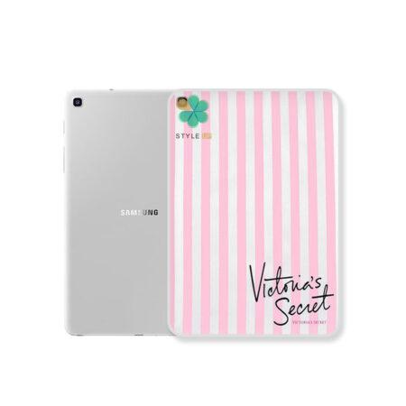 خرید قاب ژله ای تبلت سامسونگ Galaxy Tab A 8.0 & S Pen 2019 مدل Victoria's Secret