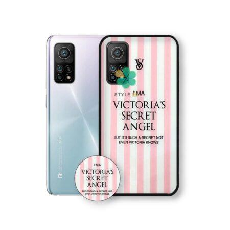 خرید قاب گوشی شیائومی Xiaomi Mi 10T 5G مدل Victoria's Secret