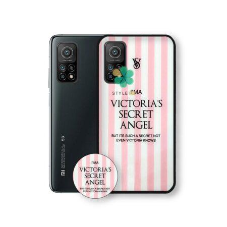 خرید قاب گوشی شیائومی Xiaomi Mi 10T Pro 5G مدل Victoria's Secret