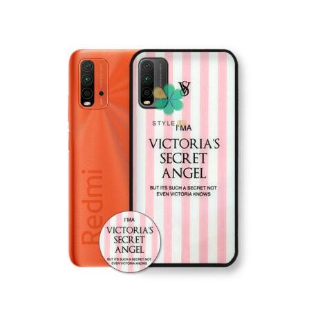 خرید قاب گوشی شیائومی Redmi 9 Power مدل Victoria's Secret