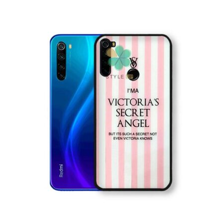 قیمت کاور گوشی شیائومی Redmi Note 8 2021 مدل Victoria's Secret