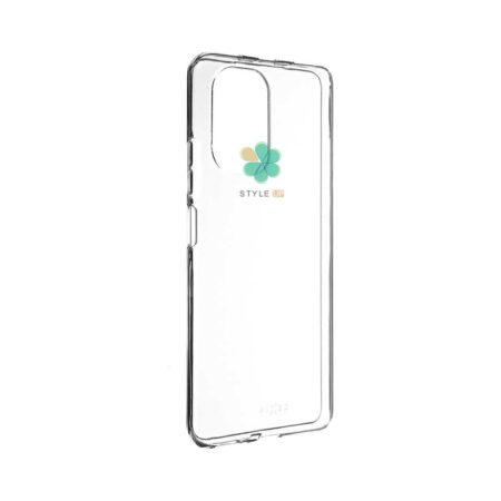 خرید قاب گوشی شیائومی Xiaomi Mi 11X مدل ژله ای شفاف