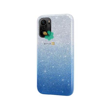 خرید قاب گوشی شیائومی Xiaomi Mi 11X مدل ژله ای اکلیلی