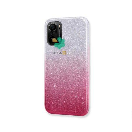 خرید قاب گوشی شیائومی Xiaomi Poco F3 مدل ژله ای اکلیلی