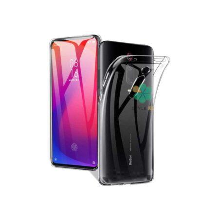 خرید قاب گوشی شیائومی Xiaomi Redmi K20 مدل ژله ای شفاف