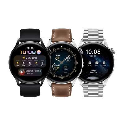 لوازم جانبی Huawei Watch 3