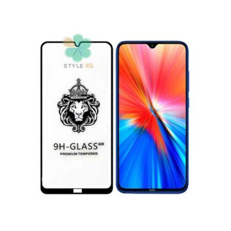 قیمت محافظ صفحه گوشی شیائومی Xiaomi Redmi Note 8 2021 مدل CASSIEY