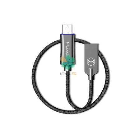 خرید کابل شارژ Micro USB مک دودو مدل Mcdodo CA-2895 1.5M
