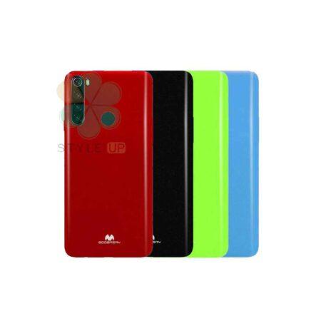 خرید کاور محافظ ژله ای گوشی شیائومی Redmi Note 8 2021 مدل Jelly