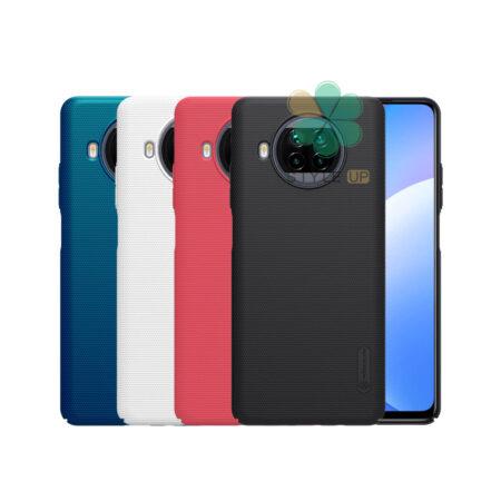 خرید قاب نیلکین گوشی شیائومی Xiaomi Mi 10i 5G مدل Frosted