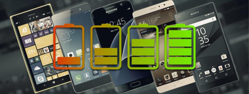 شش روش تشخیص خراب شدن باتری گوشی و راههای جلوگیری از آن