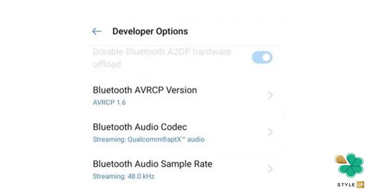 چگونه تأخیر صوتی بلوتوث را در Android و iOS برطرف کنیم؟