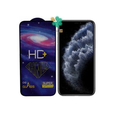 خرید گلس فول گوشی اپل آیفون Apple iPhone 11 مدل HD Plus