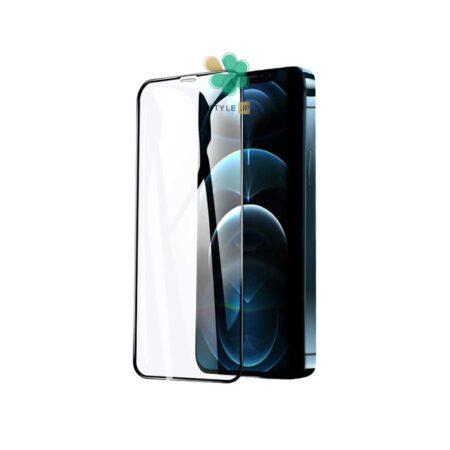 خرید گلس فول گوشی اپل آیفون Apple iPhone 12 Pro مدل HD Plus