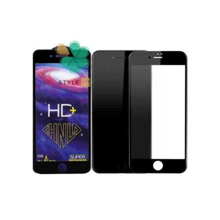 قیمت گلس فول گوشی اپل ایفون Apple iPhone 7 / 8 مدل HD Plus