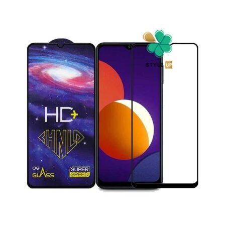 خرید گلس فول گوشی سامسونگ Samsung Galaxy M12 مدل HD Plus