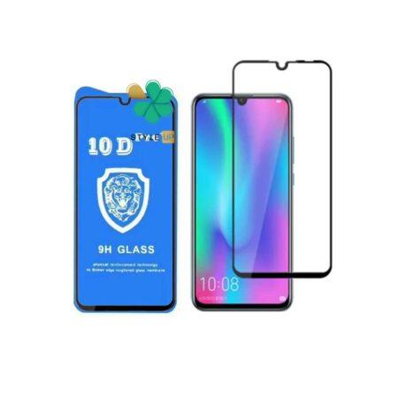 خرید گلس تمام صفحه گوشی هواوی Huawei Honor 10 Lite مدل 10D Pro