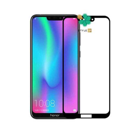 خرید گلس تمام صفحه گوشی هواوی Huawei Honor 8C مدل 10D Pro