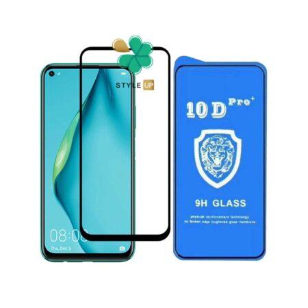 خرید گلس تمام صفحه گوشی هواوی Huawei Nova 7i مدل 10D Pro