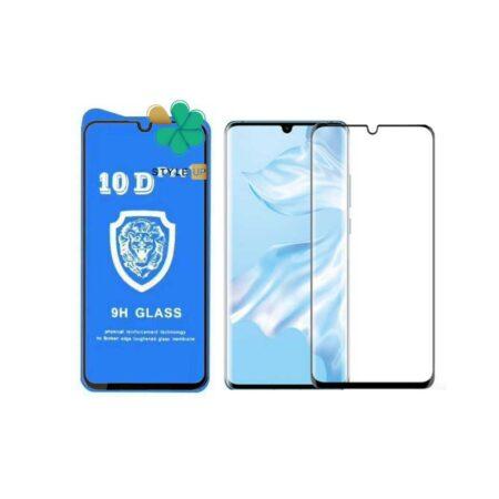 خرید گلس تمام صفحه گوشی هواوی Huawei P30 Pro مدل 10D Pro