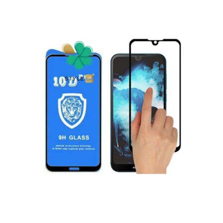 خرید گلس تمام صفحه گوشی هواوی Huawei Y5 2019 مدل 10D Pro